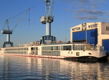 Image: Neptun Werft