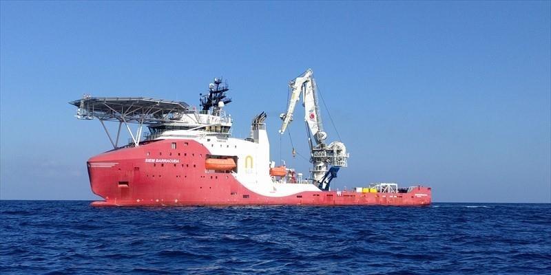 Photo: MarineTraffic.com/Vessel Officer