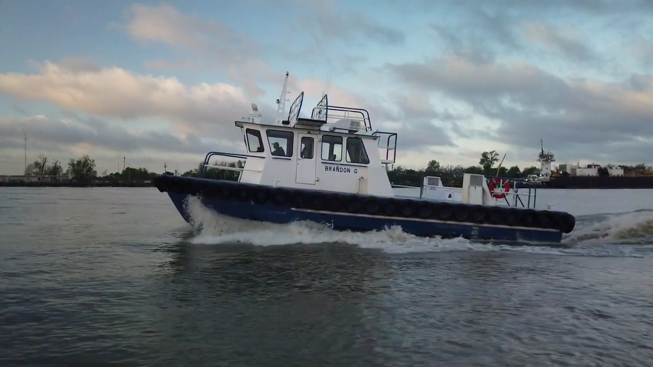 GEAR | Volvo Penta D13-400s provide fuel savings and reliability
