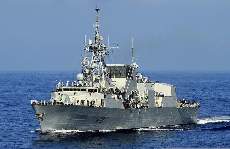Photo: Mass Communication Specialist 2nd Class Kristopher Wilson, US Navy