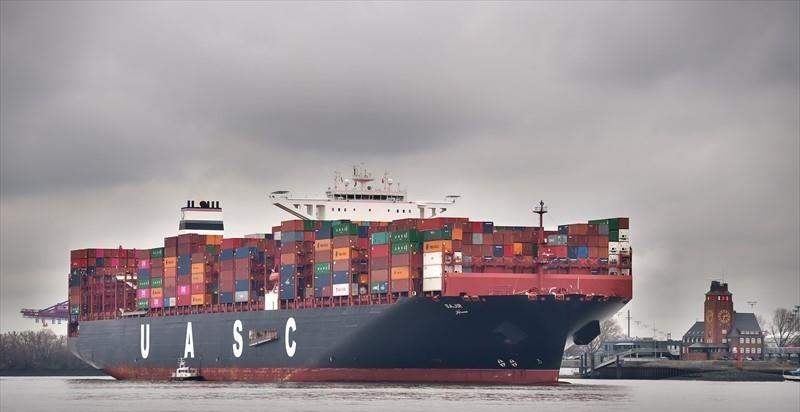 Image: MarineTraffic.com/S. Seelemann