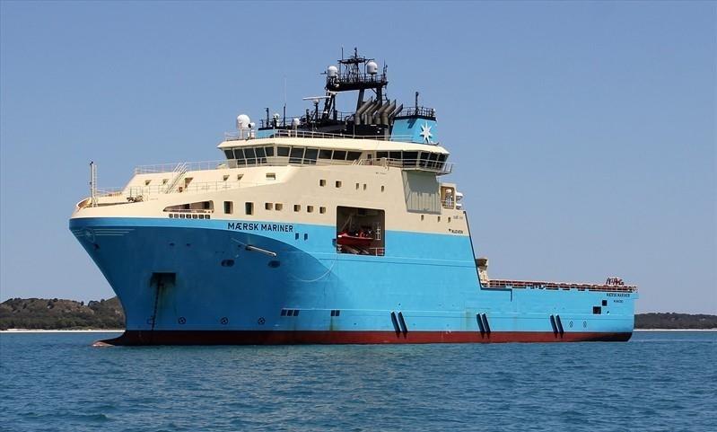 Image: MarineTraffic.com/Hans Fairhurst