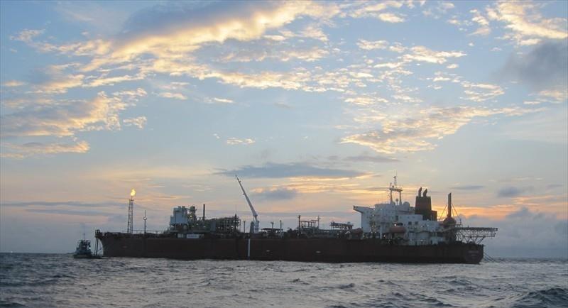 Image: MarineTraffic.com