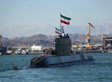Image: Twitter.com/HosseinDalirian