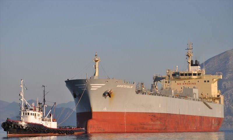 Photo: MarineTraffic.com/EVANGELOS PATSIS