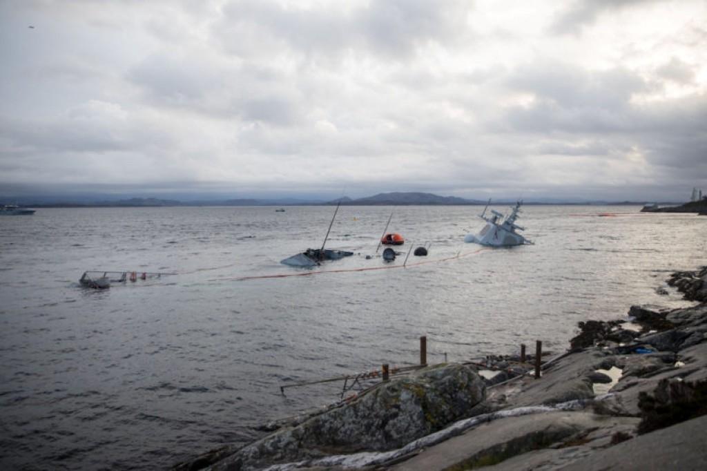 Image: Norwegian Coastal Administration (file)