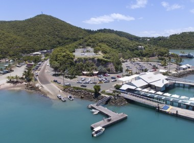 Image: Whitsunday.qld.gov.au