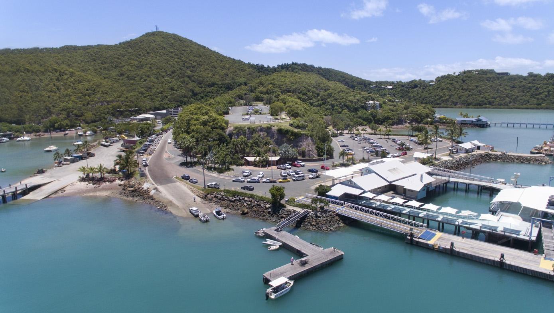 Image: Whitsunday.qld.gov.au