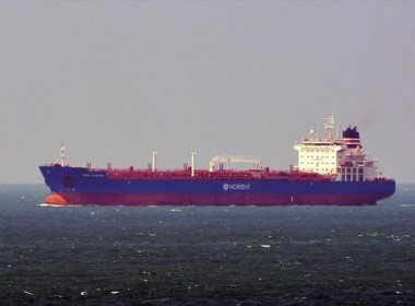 Photo: MarineTraffic.com/Tony Hogwood