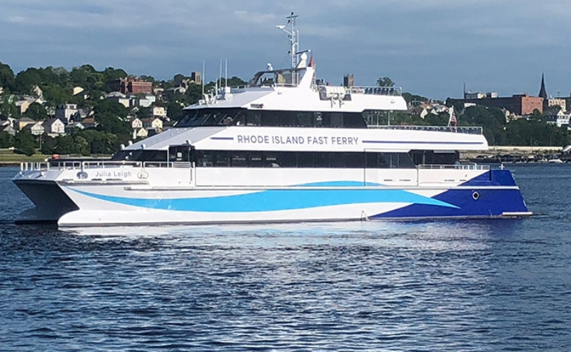 Image: Gladding-Hearn Shipbuilding