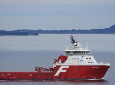 MarineTraffic.com/Linda Hildre