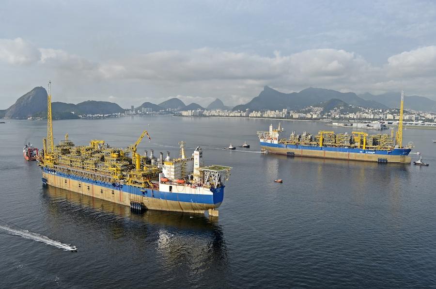 Image courtesy of SBM Offshore.