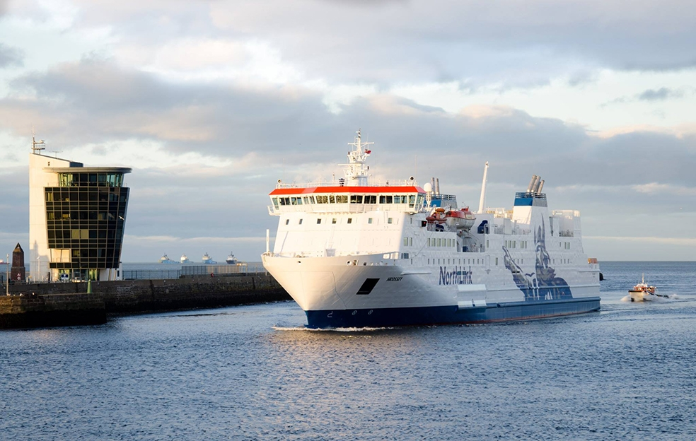 Image: NorthLink Ferries