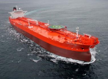 Tanker World Archives - Baird Maritime
