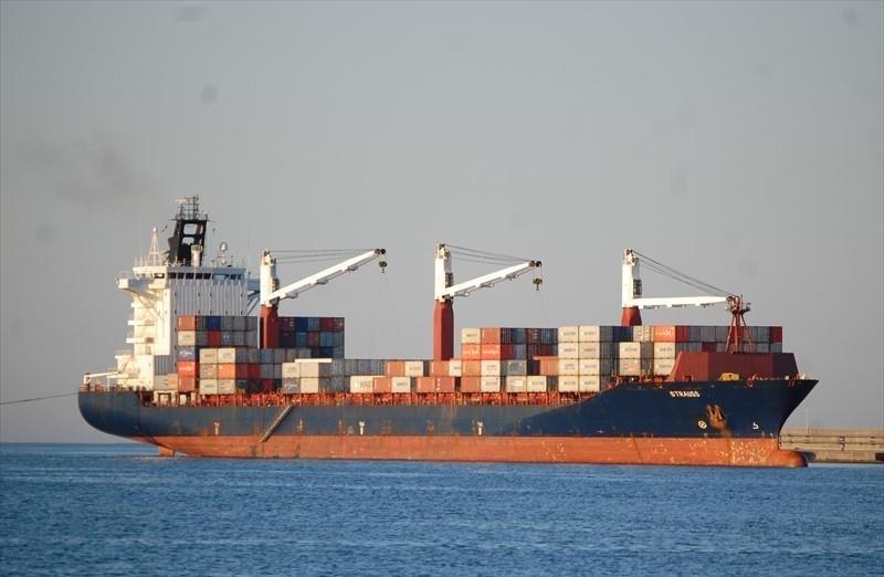 Image: MarineTraffic.com/F.Ybancos