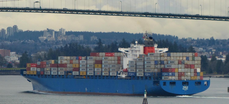 MarineTraffic.com/M.L. Jacobs