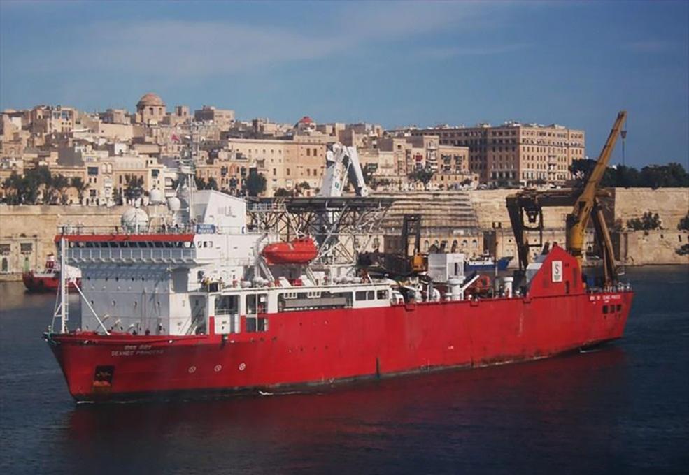 Image: Mario Schembri/MarineTraffic.com