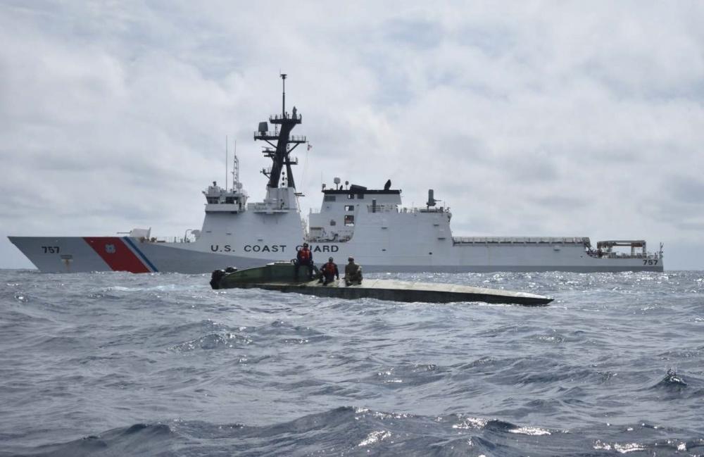 Image: US Coast Guard