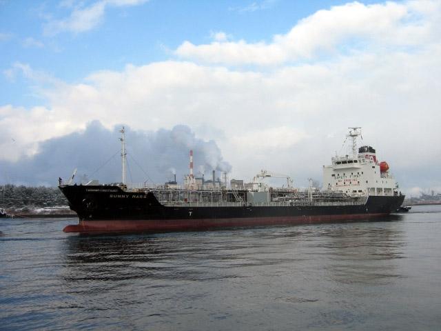 Image: Asahi-Tanker.com