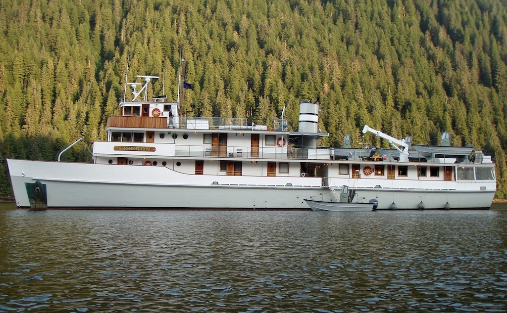 Photos: The Boat Company
