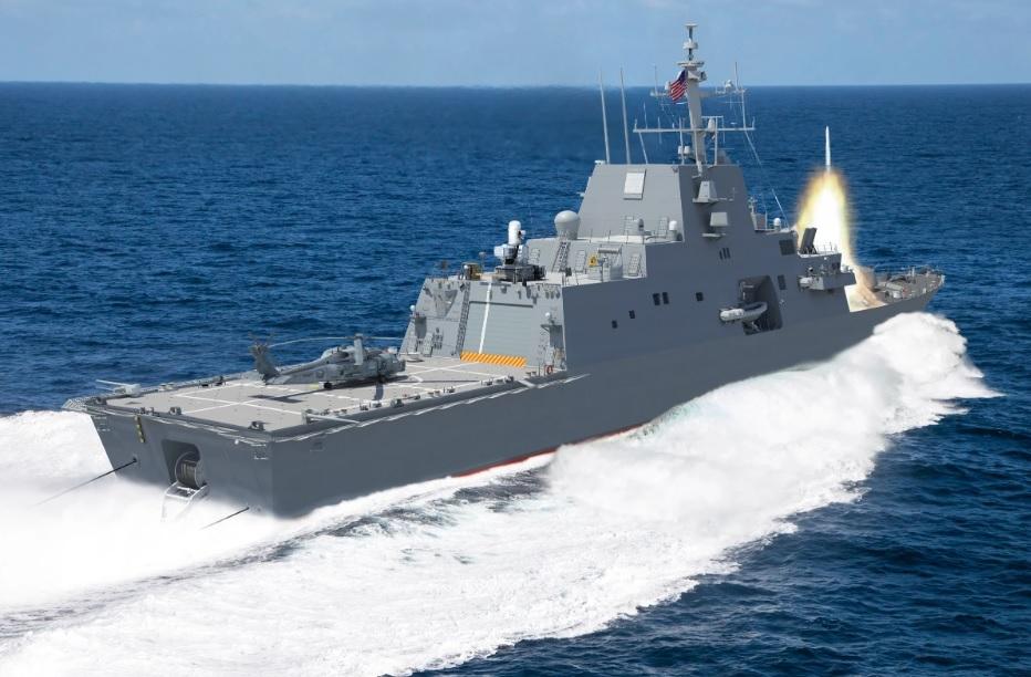 Image: Lockheed Martin
