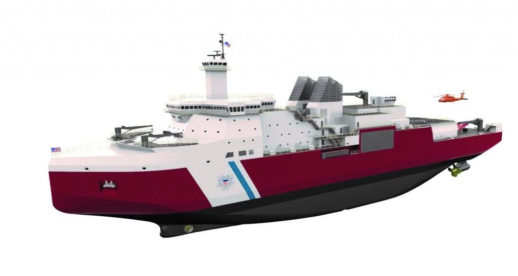 Image: VT Halter Marine
