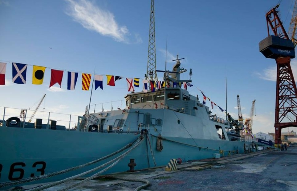 Image: Portuguese Navy
