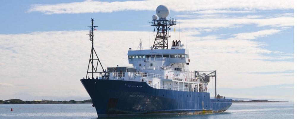 Image: Scripps Institution of Oceanography