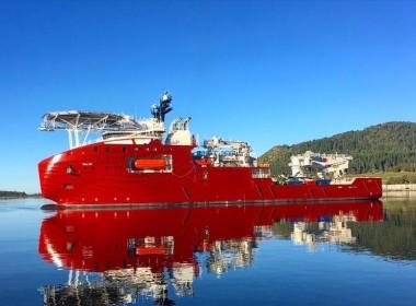 Image: MarineTraffic.com/Fredrik Wold