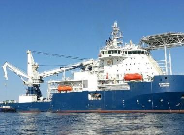 Photo: MarineTraffic.com/Samir Muradov