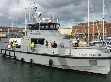 Image: Port of Milford Haven
