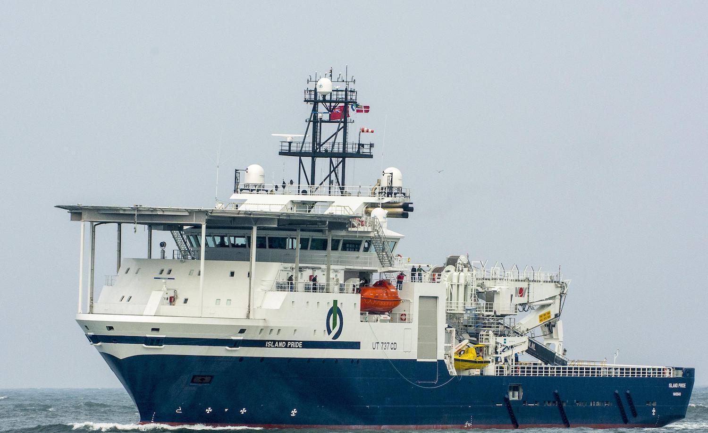 MarineTraffic.com/Eric Burn