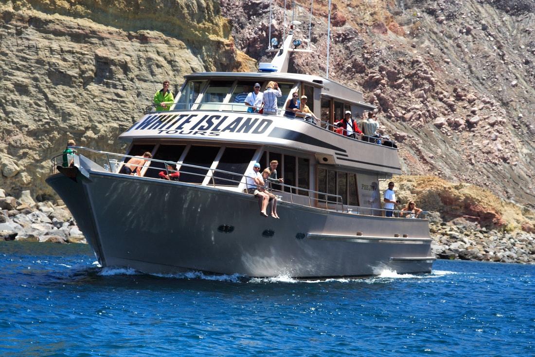 Photo: White Island Tours