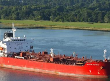 MarineTraffic.com/Ria Maat