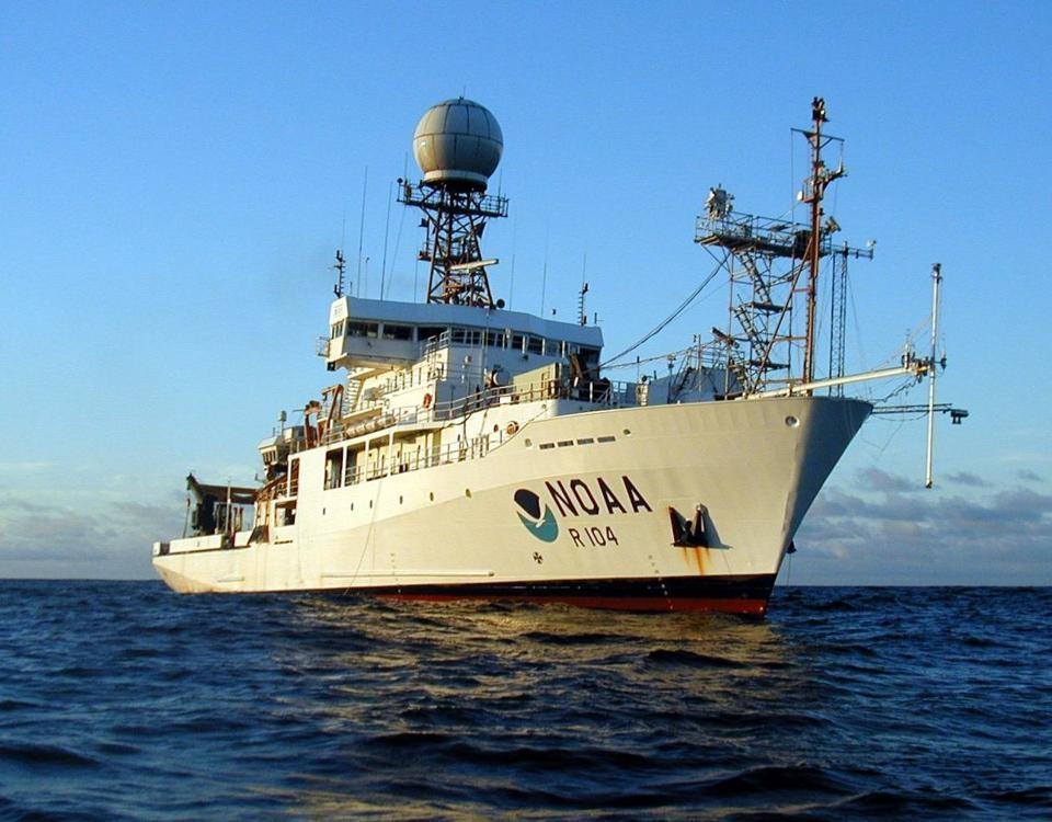 NOAA file photo