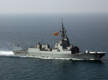 US Navy photo by Petty Officer 2nd Class Matthew Bash