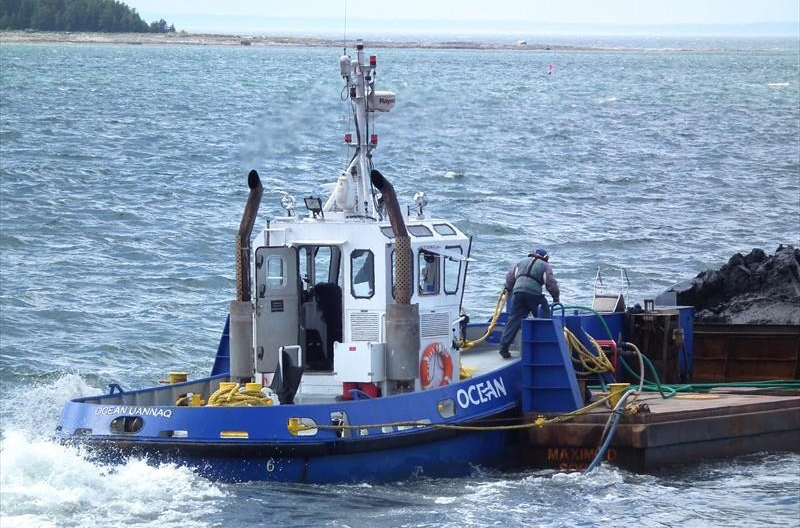 Image: MarineTraffic.com/Rene Loignon