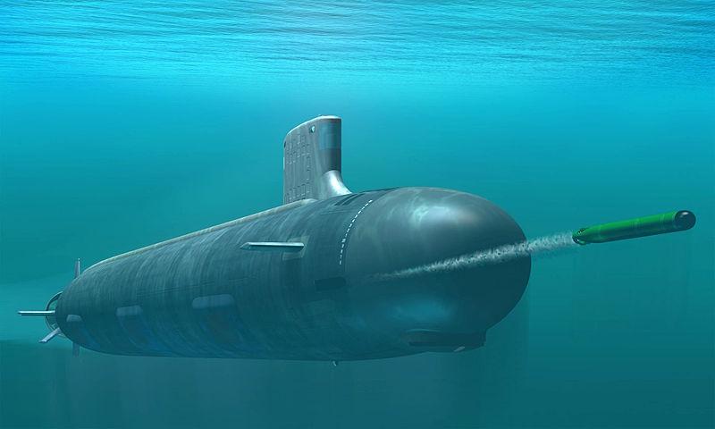 US Department of Defense file image