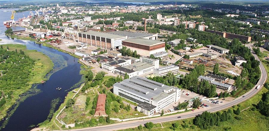 Vyborg Shipyard