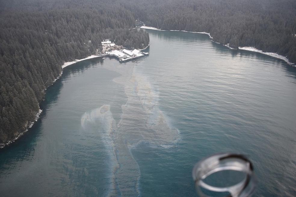 Image: US Coast Guard District 17