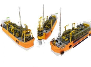 Image: SBM Offshore