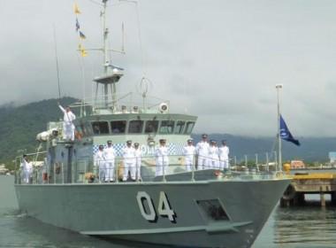 Image: RNZ Pacific
