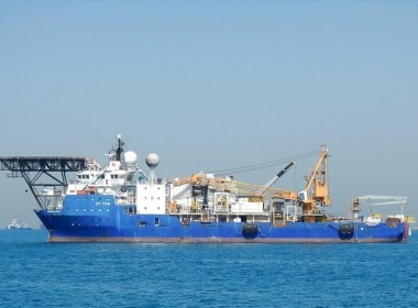 Image: MarineTraffic.com/Cormac Walsh