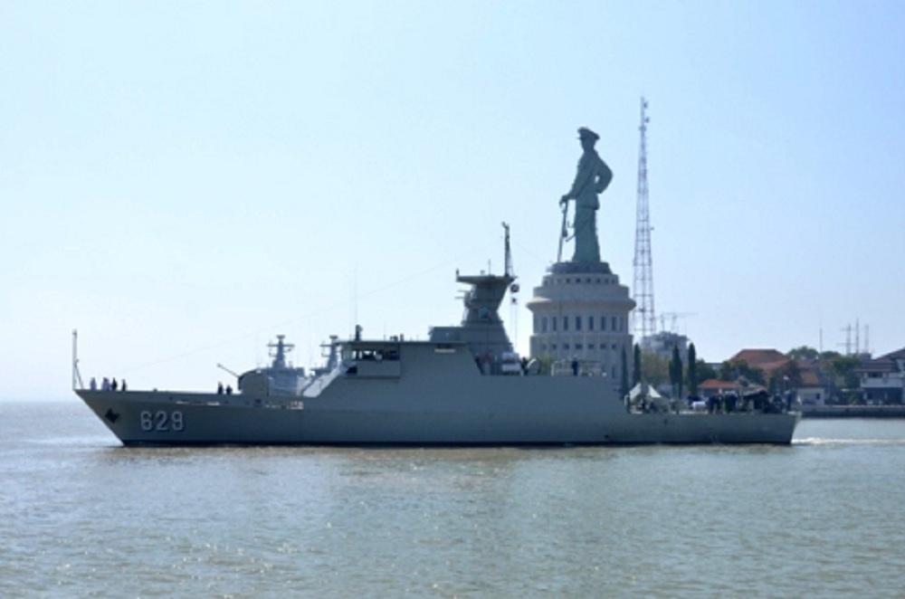 Image: Indonesian Navy