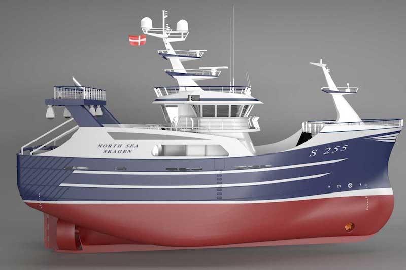Image: Karstensens Skibsværft