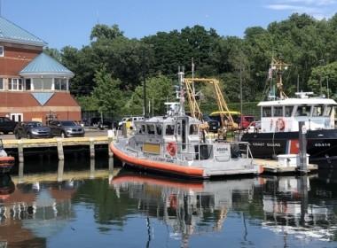 Image: US Coast Guard District 1