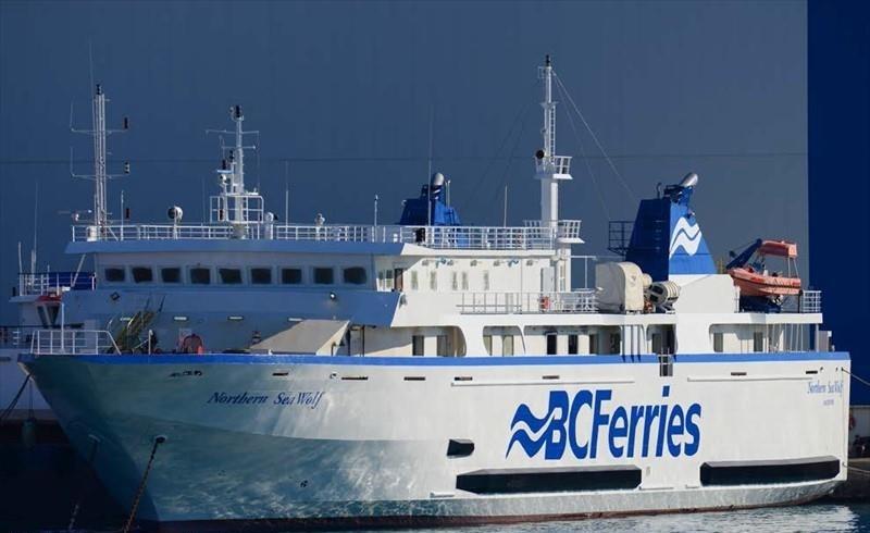 Image: BC Ferries