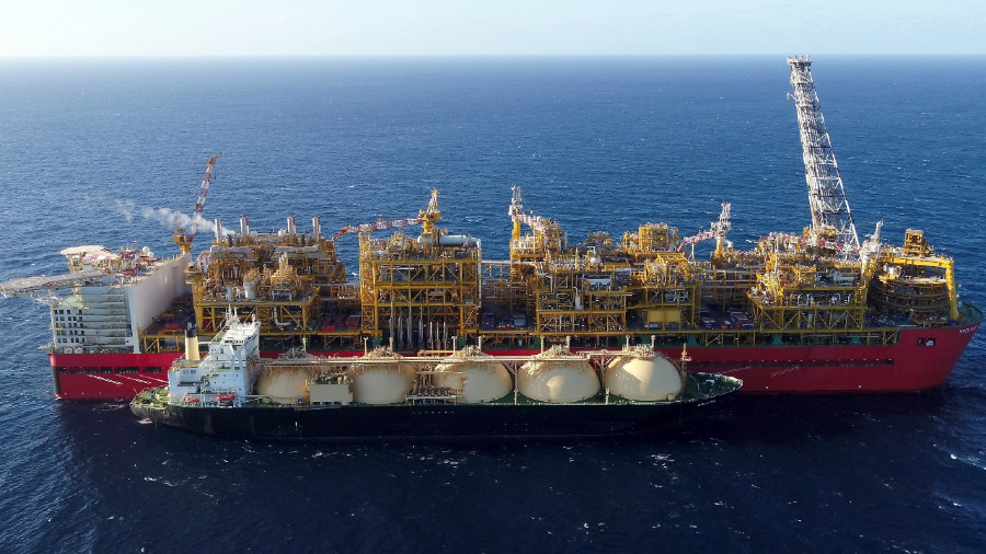 COLUMN | Prelude FLNG woes spell problems for Shell, Australia and neighbours too [Offshore Accounts]